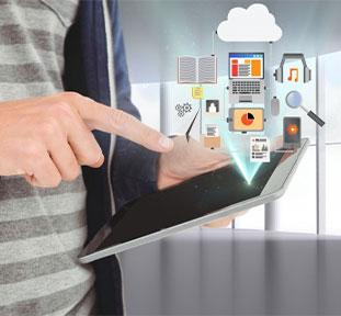 Cloud Computer Vision Integration
