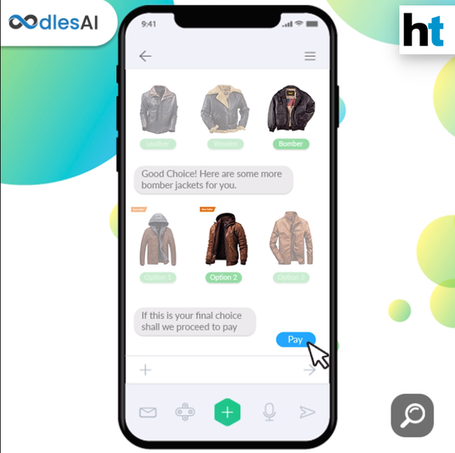ecommerce whatsapp chatbot