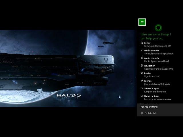 chatbots cortana xbox one gaming