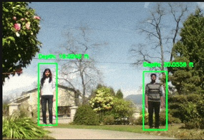 social distancing with computer vision