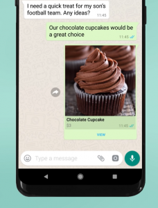 whatsapp chatbots foe eCommerce