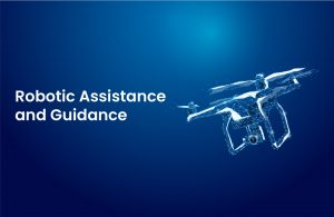 Robotic Assistance and Guidance