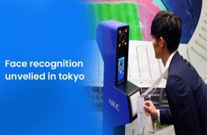 Face recognition robot